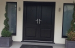 Accoya-black-doors