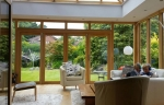 Accoya Timber Orangery Ideas