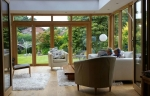 Accoya Timber Orangery