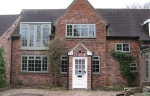 Whole house of timber windows in Chartwell Green