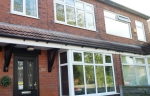 uPVC windows and patio doors