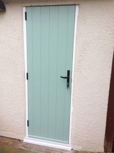Chartwell Green composite green