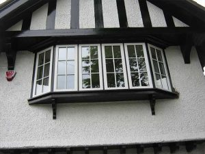 Georgian timber timber windows