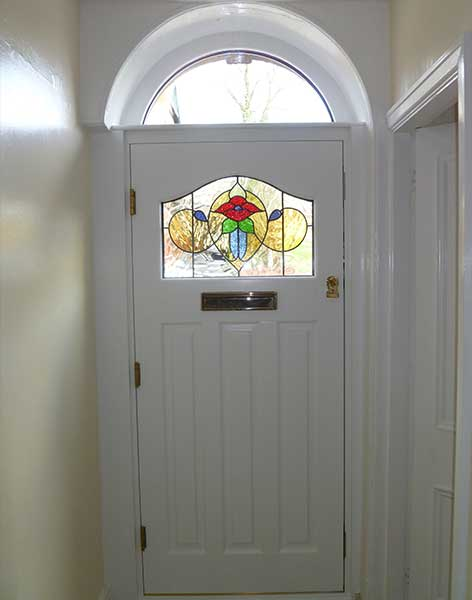 Timber Doors In Cheshire Amp North West Reddish Joinery