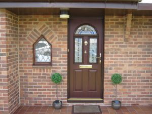 Solidor composite door installation