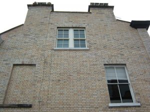 Heritage timber sliding sash windows