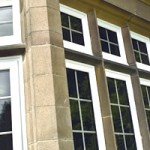 Accoya and timber sash windows from Reddish Joinery
