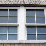 Timber Georgian sliding sash windows