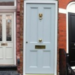 Reddish offer Dulux colour guarantee on all painted timber doors and windows