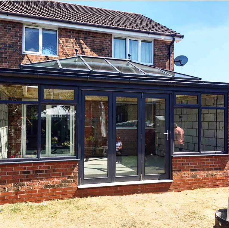 Upvc Orangeries In Cheshire Amp North West Reddish Joinery