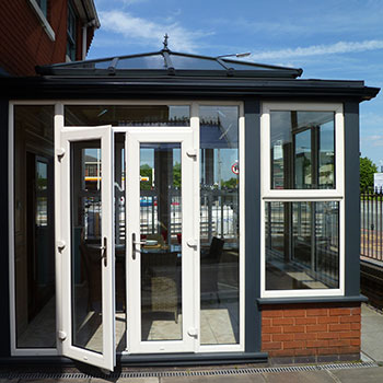 Sale Showroom Conservatory