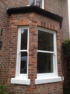 Timber Sliding Sash
