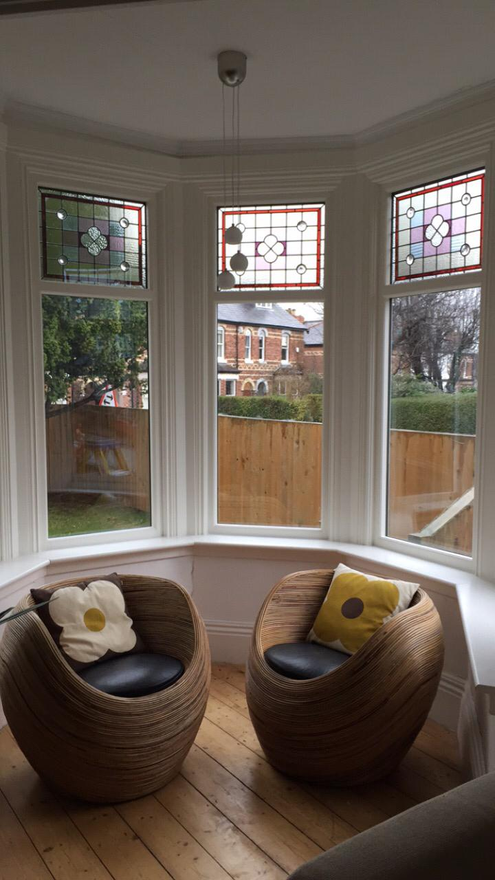 Stained Glass Windows In Cheshire Amp Manchester Reddish