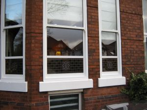 Accoya Window