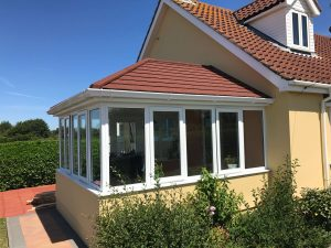 SupaLite Conservatory Roof Replacement