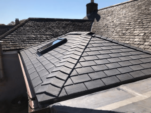 SupaLite Roof Replacement