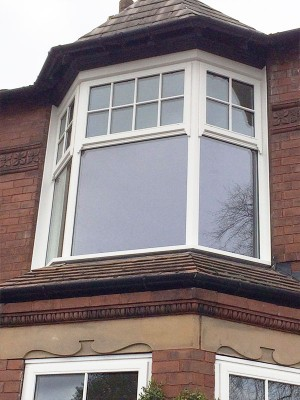 accoya bay windows